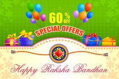 Raksha Bandhan Sale Stock Photos