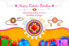 Raksha Bandhan Sale Royalty Free Stock Image