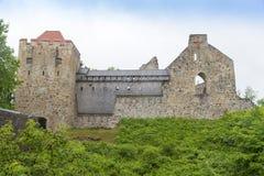 Rakvere, Estônia Imagem de Stock
