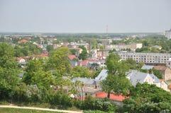 Rakvere Estland Royaltyfria Foton