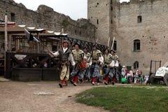 Rakvere Estonia foto de archivo libre de regalías