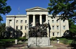 Raleigh, OR : Chambre d'état d'OR Photos libres de droits