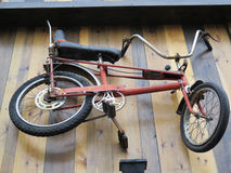 Raleigh chopper Royalty Free Stock Images