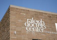 Raleigh Doctor-` s Mitte, Memphis, TN lizenzfreie stockfotos