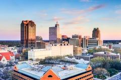 Raleigh North Carolina photo libre de droits