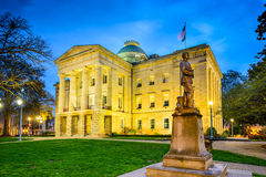 Raleigh State Capitol Stock Photos