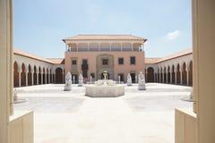 Rali museum i Israel Fotografering för Bildbyråer