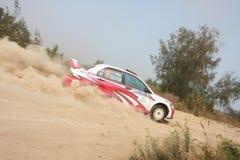 Rally Stock Image