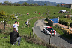 Rally Stock Images