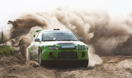 Rally stock photography