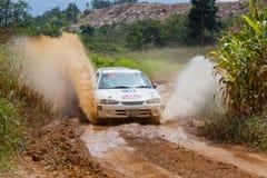rally Imagem de Stock