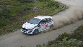 Rally portugal Stock Photos