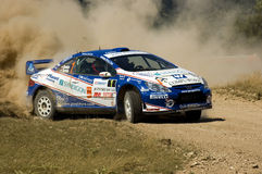Rallye Stock Photography