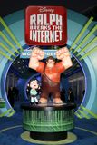`Ralph Breaks The Internet` World Premiere royalty free stock photography