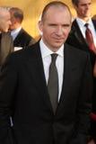 Ralph Finnes Screen Actors Guild tilldelar 2009 Royaltyfri Bild