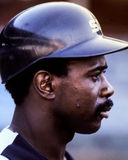 Ralph Garr, Chicago White Sox Royalty Free Stock Images