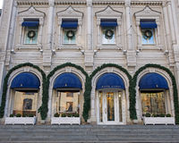 Ralph Lauren flagship store, Moscow Stock Photography