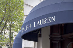 Ralph Lauren Stock Images