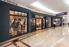 Ralph Lauren store Stock Photos