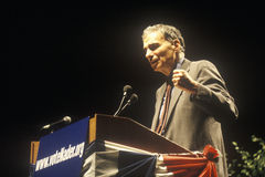 Ralph Nader Stock Photo