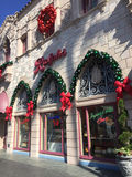 Ralph-` s, Universal Studios, Orlando, FL Lizenzfreie Stockfotografie