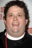 Ralphie May. At the Gene Simmons Roast Hosted By Jeffrey Ross. Key Club, West Hollywood, CA. 11-27-07 Stock Image