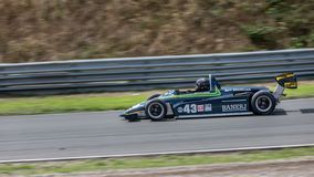 RALT Ayrton Senna ` s RT3 formuła 3 obraz stock