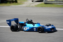 Ralt-Formel 1977 2 am Monza-Stromkreis Lizenzfreies Stockfoto