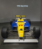 1992 Ralt RT40 Royalty-vrije Stock Fotografie
