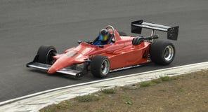 ralt rt4 гонки автомобиля Стоковые Фотографии RF