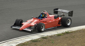 Ralt RT4 Race Car Royalty Free Stock Photos