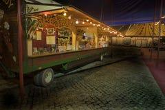 Raluy Circus Stock Photos