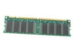 RAM 4 del ordenador Fotografía de archivo libre de regalías