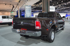 RAM 3500 Images stock