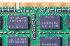 Ram 04 da memória imagem de stock royalty free