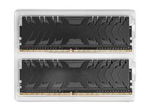 Ram DDR4 memory modules isolated on a white background. Ram DDR4 memory modules isolated on white background royalty free stock photos