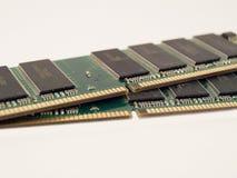 RAM de RDA Fotografía de archivo libre de regalías