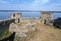 Ram della fortezza Immagini Stock