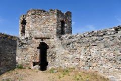 Ram della fortezza Immagine Stock