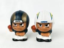 Ram e ` l giocattolo raccoglibile di Li dei caricatori dei compagni di squadra Fotografie Stock Libere da Diritti