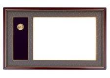 ram för 48 antikvitet Royaltyfri Bild