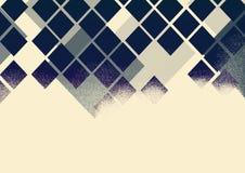 Ram för website för polygon för garnering för härligt baner för bakgrundsdesignabstrakt begrepp ljus vektor illustrationer