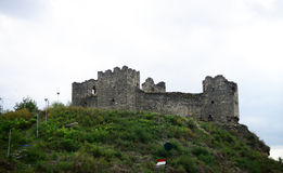 Ram fortress Royalty Free Stock Photo