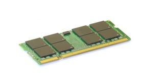 RAM 2GB компьютера Стоковое Изображение