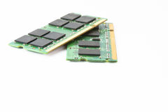 RAM Hardware. Computer RAM(Random Access Memory Hardware Stock Photo