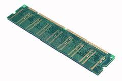RAM kość pamięci Fotografia Stock