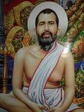 Ram krishna stockbilder