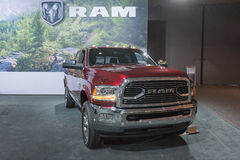 Ram 2500 limité Photos stock