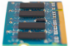 RAM memory Stock Photos