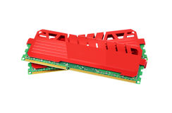 Ram memory Stock Photography